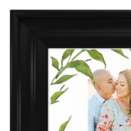 Thumbnail for 8x8 Photo Canvas With Traditional Frame with Amazing Grace design 3