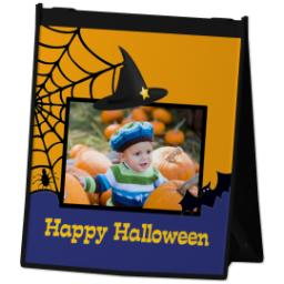 Thumbnail for Reusable Grocery Bag with Halloween Web design 2