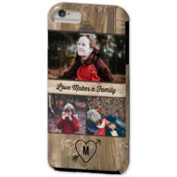 Thumbnail for iPhone 6/6s Plus Photo Tough Phone Case with Bless Your Heart design 2