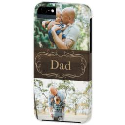 Thumbnail for iPhone 5 Photo Case-Mate Tough Phone Case with Fanciful design 2