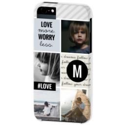Thumbnail for iPhone 5 Custom Photo Case-Mate Tough Case with Keepsakes design 2