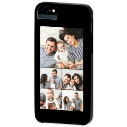Thumbnail for iPhone 5 Photo Case-Mate Tough Phone Case with Custom Color Collage design 2