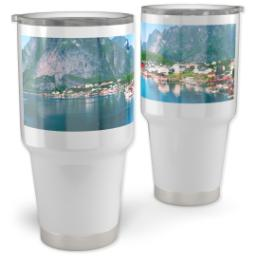 Thumbnail for 30oz Vacuum Travel Tumbler with Full Photo design 1