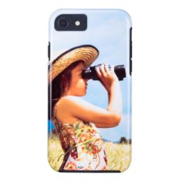 Thumbnail for iPhone 8 Tough Case with Full Photo design 1