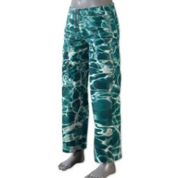Thumbnail for Pajama Pant (Women M) with Full Photo design 2