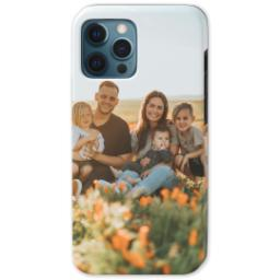 Thumbnail for Iphone 12 Pro Max Tough Case with Full Photo design 1