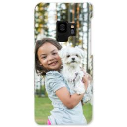 Thumbnail for Galaxy S9 Barely There Case with Full Photo design 1
